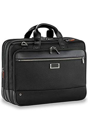 Briggs & Riley Travelware Briggs & Riley Unisex-Erwachsene Large Expandable Brief Aktentasche