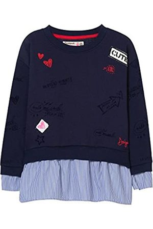 Desigual Mädchen Sweat_Diderot Sweatshirt