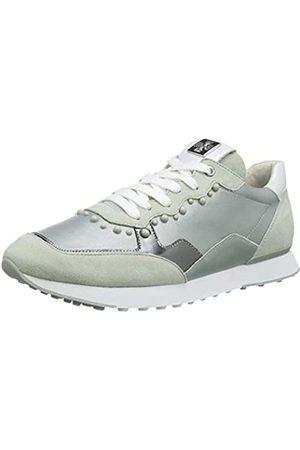 Högl Damen Athletic Sneaker, (Salvia 5100)