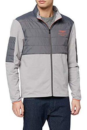 Hackett Hackett Herren AMR Sport Full Zip Sweatshirt