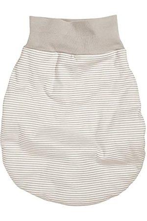 Schnizler Baby-Unisex Strampelsack Ringel Kleinkind-Schlafanzüge