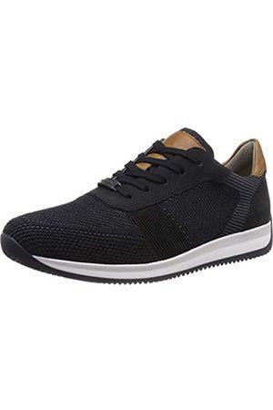 ARA Herren Lisboa 1136001 Sneaker, ( - , /Cognac 13)