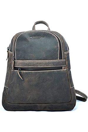 Arrigo Unisex-Erwachsene Backpack Rucksack