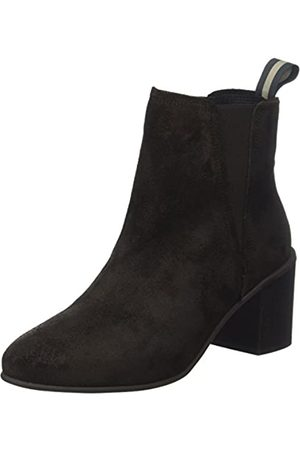 Marc O' Polo Damen Chelsea Stiefeletten, (Dark Brown 790)