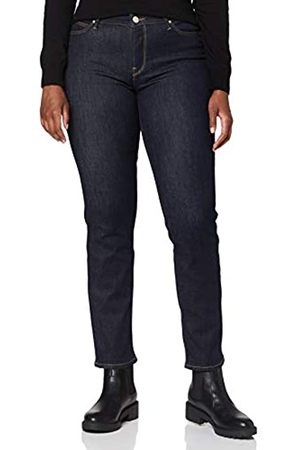 Lee Womens Marion Straight Jeans