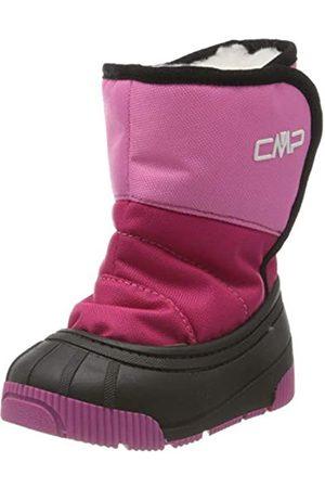 CMP Unisex Baby Latu Stiefel, Pink (Fuxia-Rhodamine 13hd)