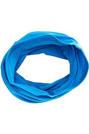Döll Unisex Halstuch Zaubertuch Jersey 1817939802, Blau (Brilliant Blue)