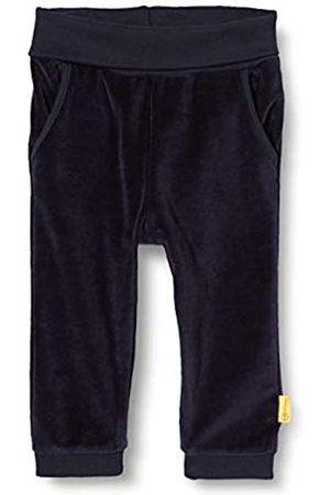 Steiff Jogginghose mit Sternen und Taschen (Herstellergröße:86)