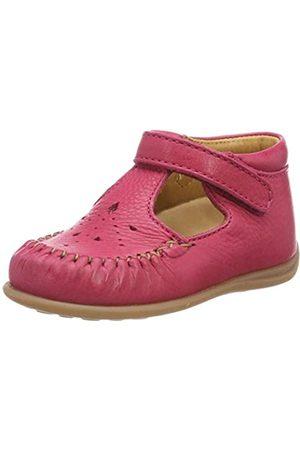Bisgaard Baby Mädchen 21258.119 Ballerinas, Pink (Pink 4000)