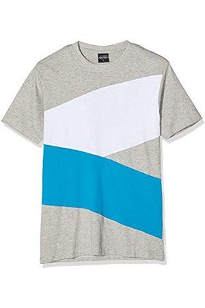 Urban classics Herren Zig Zag Tee T-Shirt