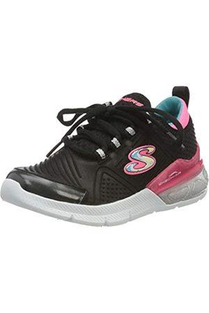 Skechers Mädchen Skech-AIR Sparkle Sneaker