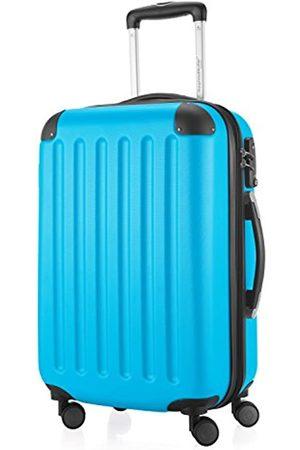 Hauptstadtkoffer Spree - Handgepäck Hartschalen-Koffer Trolley Rollkoffer Reisekoffer Erweiterbar, TSA, 4 Rollen, 55 cm