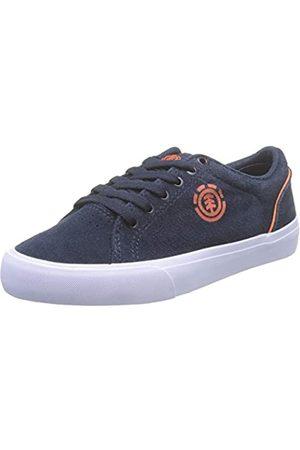 Element Jungen Y Creeton Sneaker, (Navy/White 6121)
