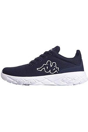 Kappa Unisex-Erwachsene PAUTO Sneaker, (Navy/White 6710)