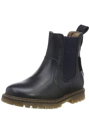 Bisgaard Mädchen Neel Chelsea Boots, (Navy 600)