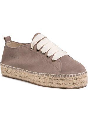 MANEBI Sneakers D K 1.9 E0 Coco Brown