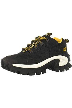 Cat Footwear Intruder/unisex, Unisex-Erwachsene Niedrig, (Black 001)