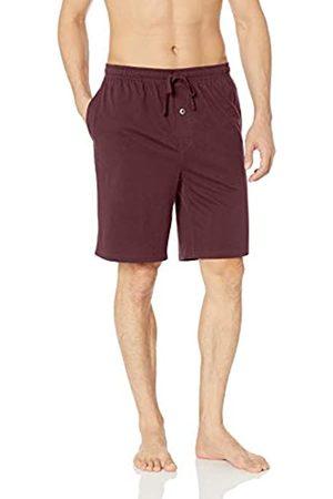 Amazon Herren Schlafanzug-Shorts gestrickt