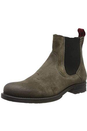 Marc O' Polo Herren 90725005001300 Klassische Stiefel, (Taupe 717)