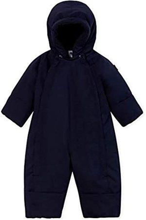 Petit Bateau Baby-Jungen COMBIPILOTE_5083901 Schneeanzug