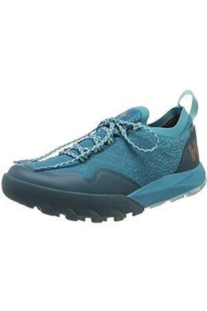 Helly Hansen Damen Loke Dash 2 Ht Sneaker, Blue Wave/Washed Teal