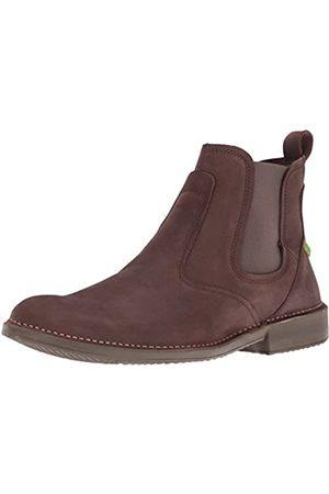El Naturalista Herren NG22 Pleasant YUGEN Chelsea Boots, (Brown N12)