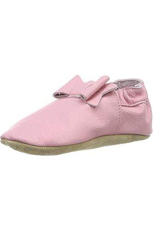 Beck Baby Mädchen Prinzessin Hausschuhe, Pink ( 03)