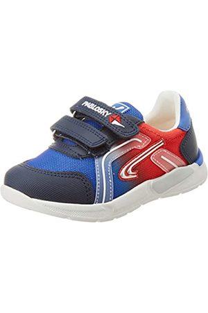 Pablosky Mädchen Sneaker, (Azul 280620)