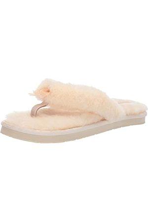UGG Female Fluff Flip Flop III Slipper