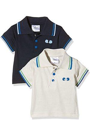Twins Baby - Jungen Poloshirt im 2er Pack