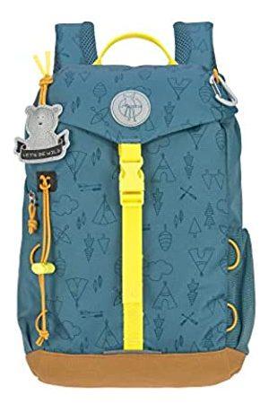 LÄSSIG Kinder Wanderrucksack Kinderrucksack Ausflug Trekkingrucksack ab 3 Jahre, 9 Liter/Outdoor Backpack Adventure , 32 cm