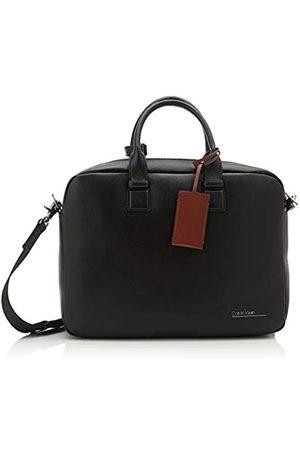 Calvin Klein Herren Ck Bombe' Laptop Bag Tasche