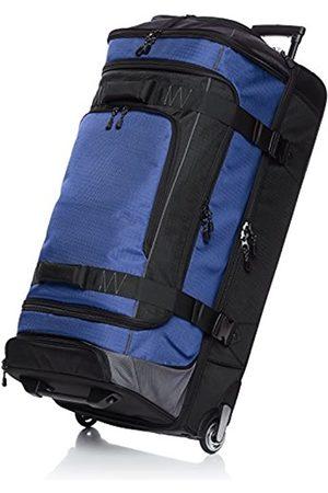 AmazonBasics Duffel Reisetasche mit Rollen, Ripstop, 95 cm