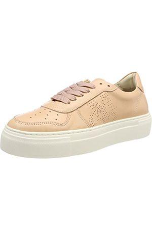 Marc O' Polo Damen 80114463503102 Sneaker, (Apricot)