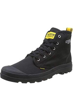 Palladium Unisex-Erwachsene Hi Du Safety U Hohe Sneaker, (Black 315)