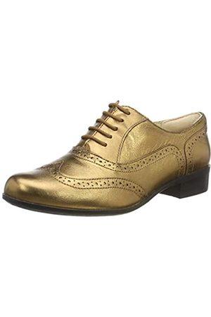 Clarks Damen Hamble Oak Derbys, (Bronze Metallic Bronze Metallic)