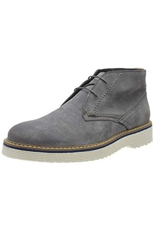 Marc O' Polo Herren 00125724001300 Chukka Boots, (Light Grey 910)