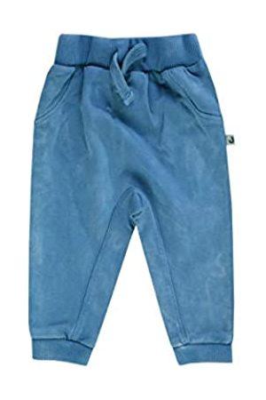 Jacky Jogginghose für Jungen, Größe: 80, Alter: 10-12 Monate, Funny Diver, Kobaltblau