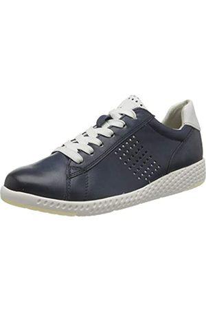 Marco Tozzi Damen 2-2-23766-24 Sneaker, (Navy/White 839)