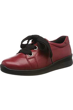 Berkemann Damen Reta Sneaker, (Camilienrot 243)