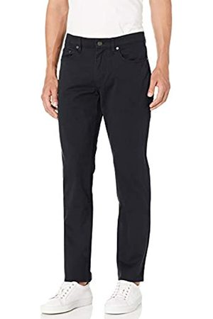 Amazon Slim-Fit 5-Pocket Stretch Twill casual-pants