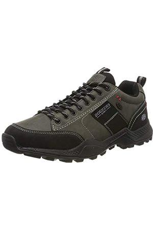 Dockers Herren 45EQ007 Sneaker, (Dunkelgrau 220)