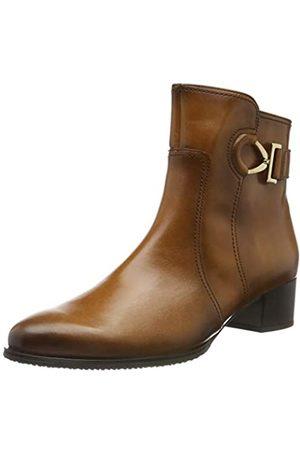 Gabor Shoes Damen Basic Stiefeletten, (Whisky (Effekt) 24)