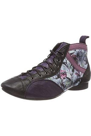 Think! Damen Guad_383288 Desert Boots, Mehrfarbig (31 Ametista/Kombi)