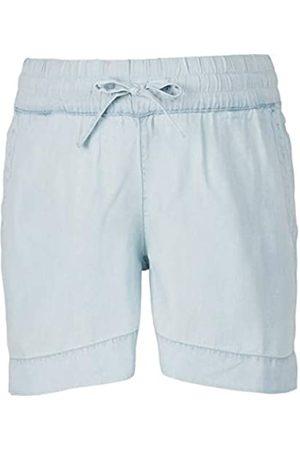 Queen mum Damen Shorts Woven Dhaka Umstandsshorts
