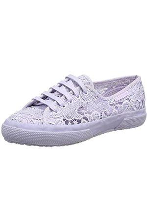 Superga Unisex 2750 Macramej Sneakers, (total Violet Lilac)