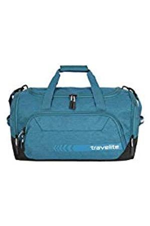 """Elite Models' Fashion Reise- und Sporttaschen """"KICK OFF"""" von in 3 Farben: praktisch, robust und auch zum Ziehen Reisetasche, 50 cm, 45 L"""