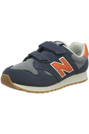 New Balance Unisex-Child YV520GN_31 Sneakers