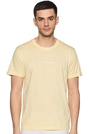 Calvin Klein Herren Instit Chest Logo Reg Tee T shirt