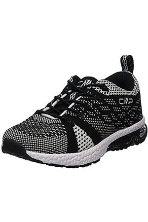 CMP Campagnolo Unisex-Kinder Knit Fitness Fitnessschuhe, (Nero)